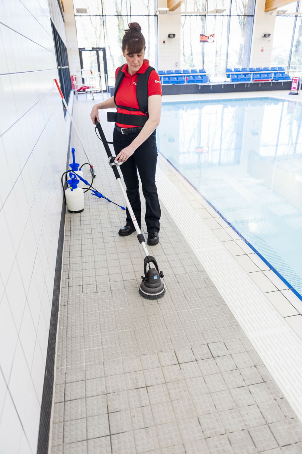 Floor Cleaners for Hire