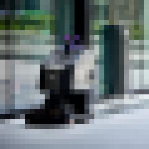 Autonomous Cleaning Feature
